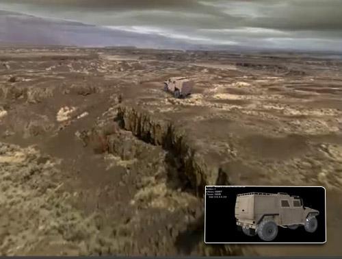 آموزش ارتباط بین پلاگین Element 3d 3d Camera Tracker