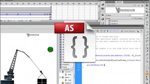 ActionScript-In-Adobe-Flash
