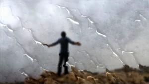 آموزش فارسی ساخت قطره های باران در ویدیو کلیپ