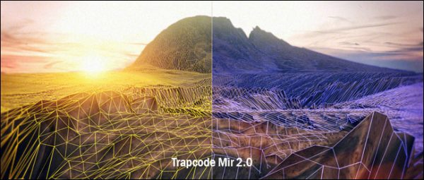 دانلود پلاگین Trapcode Mir 2.0