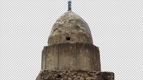 عکس گند برای صحنه های مت پینتینگ – Picture Dome