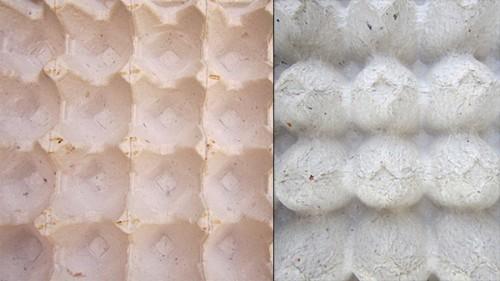 دانلود تکسچر شانه تخم مرغ - Texture Egg Box