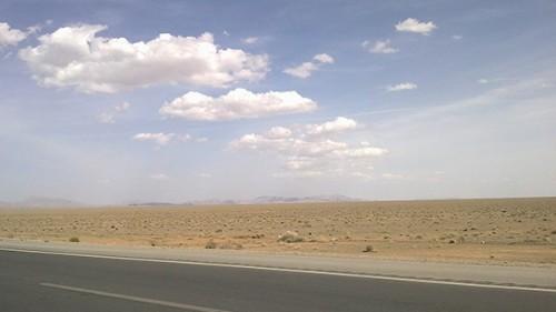 20 Picture Desert