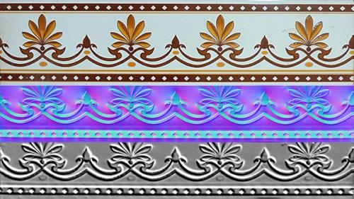 22 Border Tiles