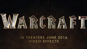 Trailer Warcraft Game In Cinema 4d