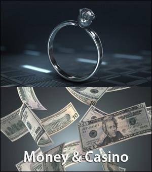 Money casino pack