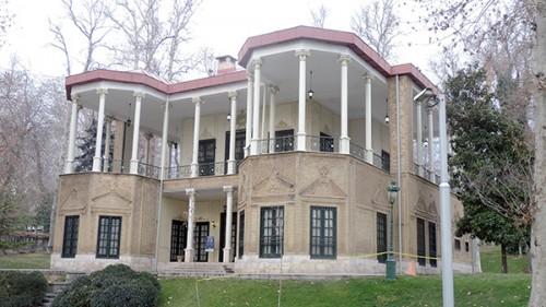 House Niyavaran