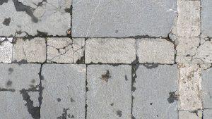 Texture Rocky Ground