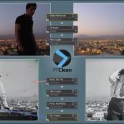 Tutorial Video Enhancement In PFClean