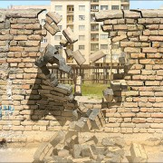 Tutorial The Destruction Of The Wall In Cinema 4d