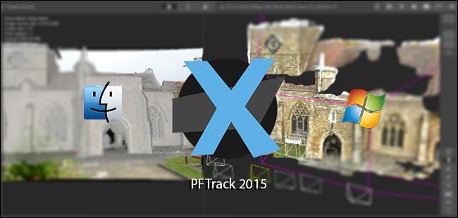 دانلود نرم افزار PFTrack 2015.1.1 ویندوز و مکینتاش