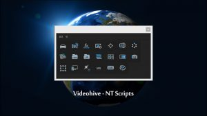 Tutorial Videohive - NT Scripts In After Effects