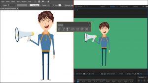 بسته نرم افزار After Effects CC 2018 همراه با آموزش قابلیت های جدید