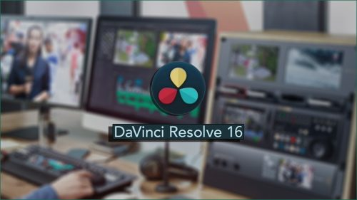 دانلود کرک نرم افزار Davinci Resolve 16 Final