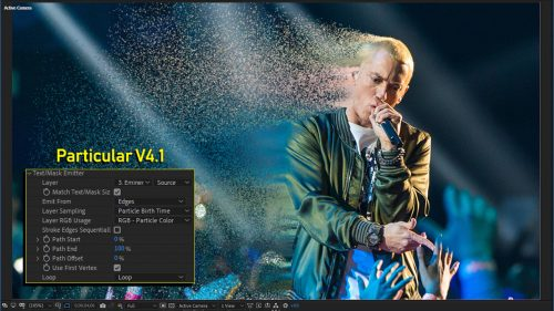 Download and Crack Particular 4.1