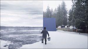 مراحل ساخت فیلم های جلوه های ویژه