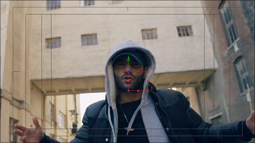 آموزش کار با دوربین برای موزیک ویدیو در افتر افکت