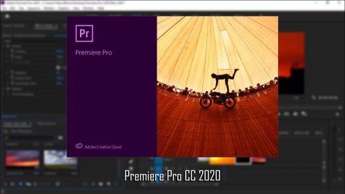 آموزش فارسی نرم افزار Premiere Pro CC 2020