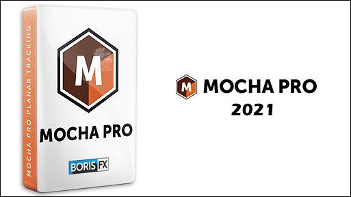 دانلود نرم افزار Mocha Pro 2021 همراه با کرک