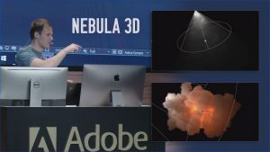 Video Copilot Nebula 3D
