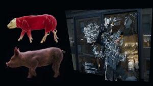 آموزش ساخت جلوه های ویژه فیلم Watchmen