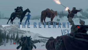 the revenant behind the scenes vfx