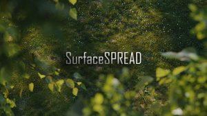 دانلود و آموزش پلاگین SurfaceSPREAD