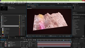Tutorial Create Day 2 Create Hologram In After Effects