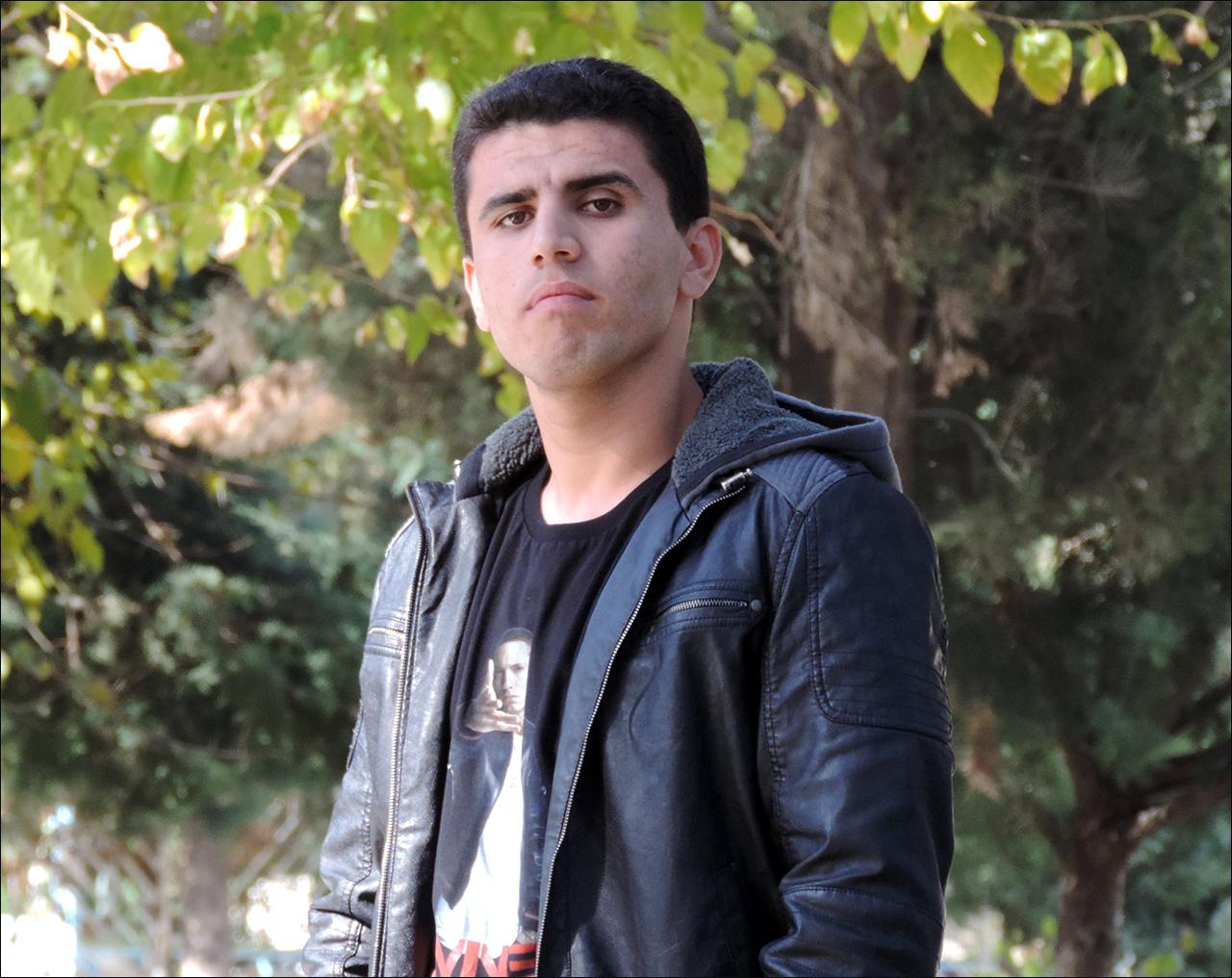حسین هادی پور