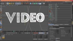 دانلود آموزش ایجاد پارتیکل در Cinema 4d