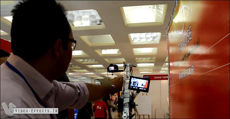 انواع دوربین های فیلمبرداری