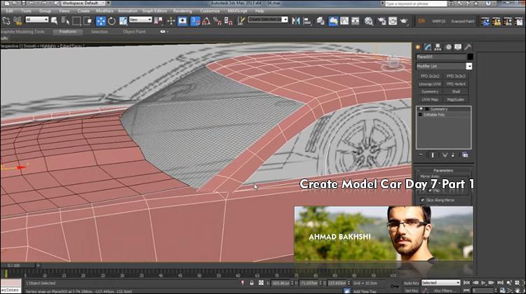 آموزش ساخت ماشین سه بعدی فصل هفتم