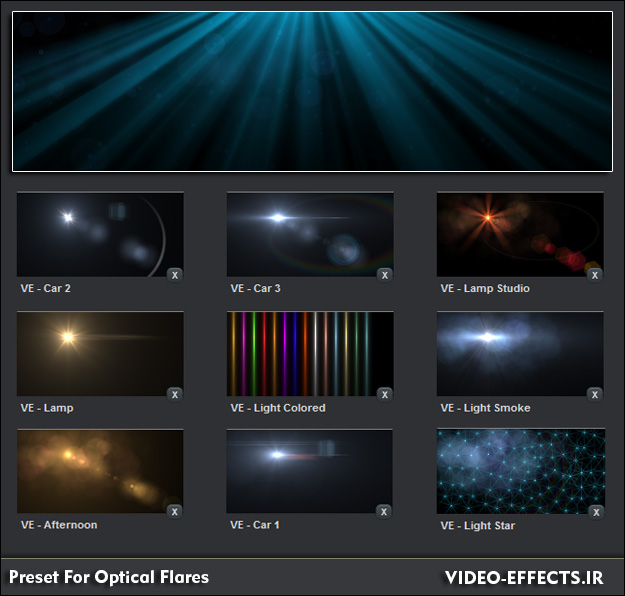 online video effects free